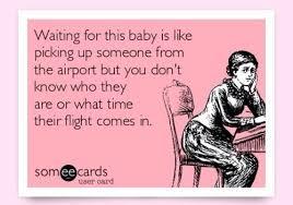 Meme time again! Third trimester has me feeling like..... - Page ... via Relatably.com
