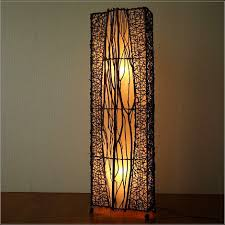 japanese style lighting. asian lighting stand light floor flouritratan long japanese style modern living stylish interior e