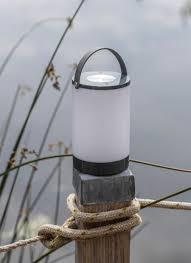Oplaadbare Lamp Buiten Cornbury Charcoal Cadeau Wonen