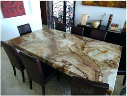 granite table top. Granite Coffee Table Tops Top Palomino Conference Stone Wood Yellow
