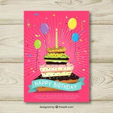 Download Birthday Cards Venturae Co
