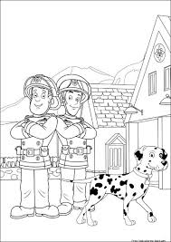Small Picture fireman sam and elvis printable coloring pagesFree Printable