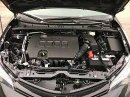 New 2018 Toyota Corolla CE Standard Package BURCEC BA 4 Door Car ...
