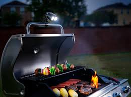 Best Grill Light Zeust 1 1 Barbecue Light 10 Super Bright Led Lamps Durable