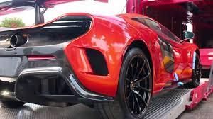2018 mclaren 688 hs. interesting 2018 mclaren mso hs limited edition 688 start up exhaust  rare first in the us intended 2018 mclaren hs 2