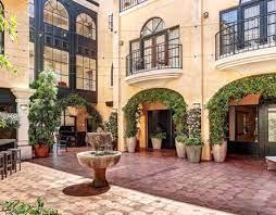 garden court hotel rebranded