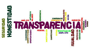 Image result for transparencia