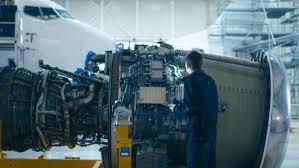 play preview video turbine engine mechanic