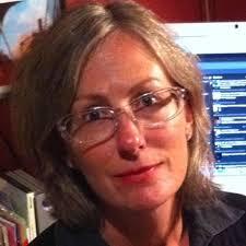 Sally Heath — The Wheeler Centre