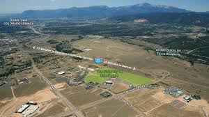 denver to colorado springs. denver developer planning 77-acre mixed-use project in colorado springs - business journal to