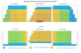 Target Field Eagles Concert Seating Chart Target Field Seating Chart Steelworkersunion Org