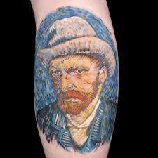 Elimination Tattoo Fine Art Ink Master Photo Gallery