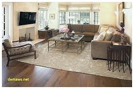 living room rug for unique new mirrored square coffee table and modular sectional with area
