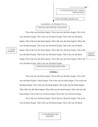 format thesis slc thesis format advisor web site