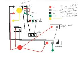 white westinghouse electric range oven re wiring help Westinghouse Oven Element Wiring Diagram name new wiring diagram jpg views 119 Westinghouse Wiring Diagrams ATS 200