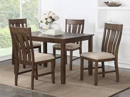 Daysi 5 Piece Breakfast Nook Dining Set