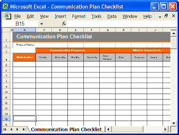 excel spreadsheet templates download communication plan template communication plan templates download ms