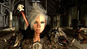 Skyrim Hair Style Mod what mod is this page 972 skyrim adult mods loverslab 7665 by wearticles.com