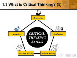 Critical Thinking Skills   Stella Cottrell   Palgrave Higher Education SlideShare