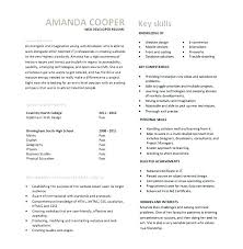Simple Resume Objectives Sample Healthcare Resume Objectives Short ...