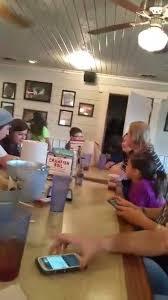 Benita Hilton - Enjoy the night.. Mothers Day dinner from...