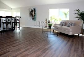 menards hardwood flooring and sofa with coffee table