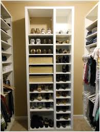 Ikea Shoe Organizer Marvelous Walmart Shoe Racks Closet Storage Roselawnlutheran