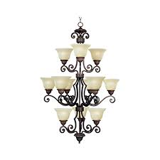 pyramid creations symphony 30 in 12 light oil rubbed bronze chandelier