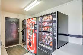 Used Vending Machines Wichita Ks Classy Motel 48 Wichita East KS Booking