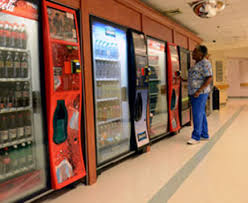 Vending Machines For Sale In Georgia Simple Snack Vending Machine Services Candy Vending Machines East Coast