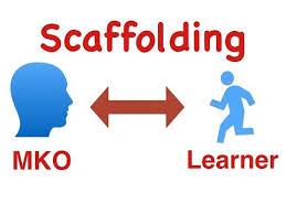 Scaffolding Definition Vygotsky Vygotskys Scaffolding Scaffolding In Psychology
