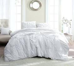 white bedding sets white pin tuck king comforter oversized king bedding white full size bedding sets