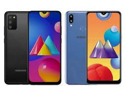 Samsung Galaxy M02s vs Galaxy M01s ...