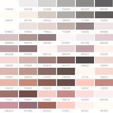 Sandtex Paint Chart Sandtex Paint Colours Uk