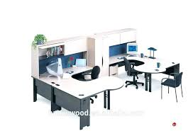 nice person office. Perfect Nice Corner Desk For Two Computers 2 Person Office Nice Regarding Decorations 5 Inside S