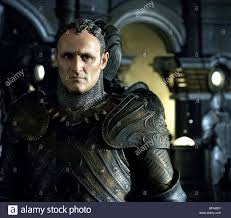 COLM FEORE PITCH BLACK 2: THE CHRONICLES OF RIDDICK (2004 Stock Photo -  Alamy