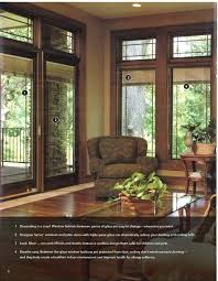pella windows with built in blinds full size of windows and doors bay replacement s