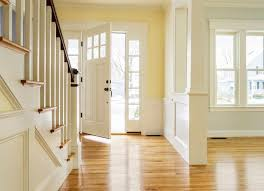 the front doorFeng Shui Tips for A Staircase Facing Front Door
