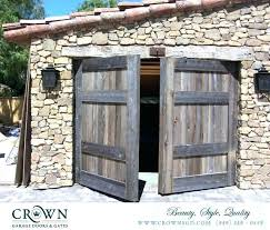 creative swinging garage doors collection swing out garage doors swing out garage door plans electric swing