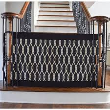 Wide Baby Gate For Stairs - Photos Freezer and Stair Iyashix.Com