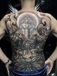 Sané trägt sich jetzt selbst auf dem rücken. Die 10 Besten Tattoo Studios In Phuket Phuket 101