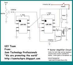 guitar preamp the guitar wiring blog diagrams and tips picture of portable guitar amplifier diy