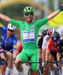 Tour de France: Mark Cavendish fehlt noch ein Sieg bis zur Legende -  Radsport - Bild.de