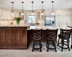 dining in the kitchen