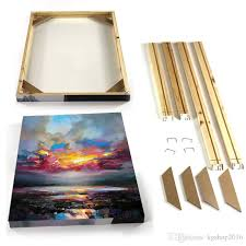 kg china fir wooden diy frame diffe sizes diy stretcher for oil painting wall art ready to hang diy frame painting frame oil painting frame diy