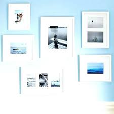 white wall picture frames wall frames set white gallery wall frame set white gallery wall picture white wall picture frames