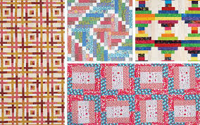 4 Free Strip Quilt Patterns That Standout from the Crowd - The ... & 4 Free Strip Quilt Patterns That Standout from the Crowd Adamdwight.com