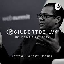 Gilberto Silva - The Invisible Wall Show