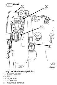 dodge durango iac valve dodge get image about wiring diagram description tps gif 18 1k