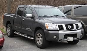 Nissan Titan - Wikipedia
